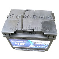 Аккумулятор для VW Jetta VI, 6СТ-62 510А