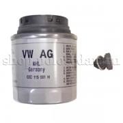 Межрегламентное ТО для VW Jetta VI MPI 1.6 (90, 110 л.с.)