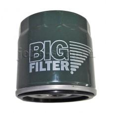Фильтр масляный для VW Jetta, BIG FILTER GB-103