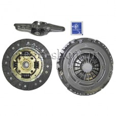 Сцепление (комплект) для VW Jetta, SACHS 3000950019