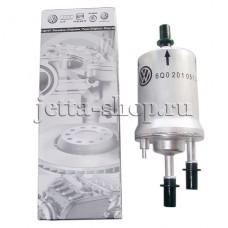 Фильтр топливный для VW Jetta 1,6 л, VAG 6Q0201051J
