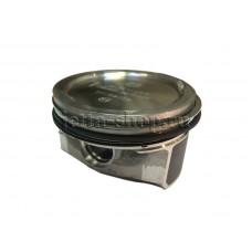 Поршнекомплект для двигателя 1,6 (CFNA, CFNB) VW Jetta, 442018010