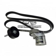 Комплект для замены ремня генератора для а/м с кондиционером для VW Jetta CFNA, CLRA 1,6 (105 л.с.)