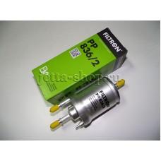 Фильтр топливный для VW Jetta CAXA, CTHA 1,4 (122 л.с. и 150 л.с.), Filtron PP836/2