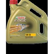 Масло моторное CASTROL EDGE SAE 5W-30