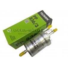 Фильтр топливный для VW Jetta, Filtron PP836/3