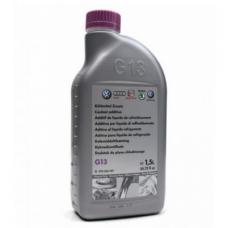Антифриз G13 (1,5л - концентрат),VAG G013A8JM1