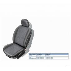 "Чехлы ""Базальт Premium"" для VW Jetta 6 (Trendline, conceptline)"