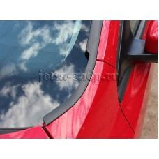 Дефлектор лобового стекла водоотводящий для VW Jetta, Стрелка