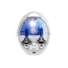 Галогеновая лампа (2 шт.)  для VW Jetta, Philips DiamondVision