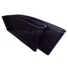 Автомобильные органайзеры черные (2 шт.) для VW Jeta, APG