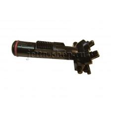 Держатель жиклера омывателя фар левый для VW Jetta, VAG 5C6955103